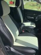 Чехлы на сиденья Hyundai IX35