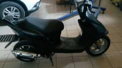 Suzuki ZZ, 2005