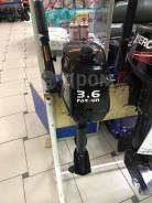 Лодочный мотор Parsun 3.6