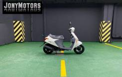 Suzuki Lets 5 G, 2011