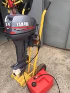 Лодочный мотор Yamaha 9,9