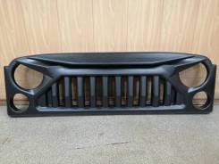 Решетка радиатора злая УАЗ 469 / УАЗ Хантер