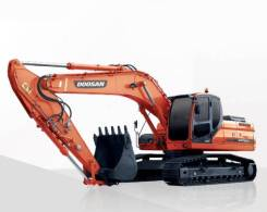 Doosan DX260 HD, 2019