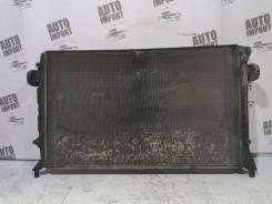 Радиатор охлаждения Volkswagen Passat Variant 2007 [1K0121253AN] B6 BVY