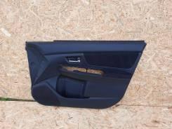 Обшивка двери передняя правая Subaru Impreza WRX STI VA