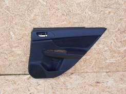 Обшивка двери задняя правая Subaru Impreza WRX STI VA