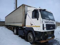 Седельный тягач МАЗ 5440В58480-031, В г. Ульяновске год, 2013