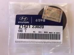 Сальник коленвала передний 21421-23020 Hyundai/Kia оригинал
