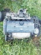 Двигатель дэу нубира опель X20SED