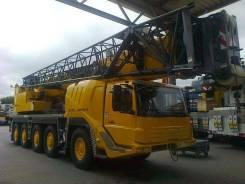 Аренда автокрана 130 тонн Grove GMK5130-2
