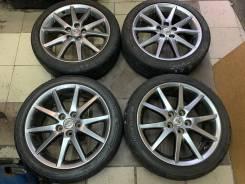 Toyota R18 + Bridgestone Potenza re003, 215/45 R18 б/п