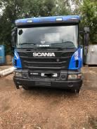 Scania P400CB, 2017