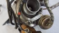 Турбина Toyota Vitz 1.5 TRD