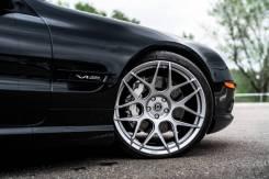 Разноширокая ковка R19 R20 HRE FF01 BMW Lexus