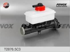 Цилиндр тормозной главный! с бачком УАЗ 3162 Patriot Fenox T28765C3 T2876.5C3_