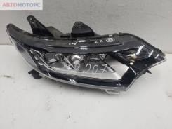 Фара передняя правая Mitsubishi Outlander 3 Restail 2 LED