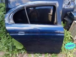 Дверь задняя правая Jaguar S-Type дорестайлинг