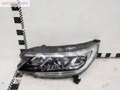 Фара передняя левая Honda CR-V 4 Restail ксенон