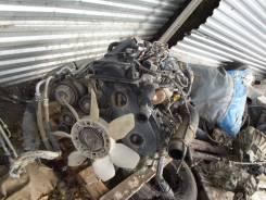 Двигатель 1KD 2012 года