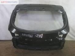 Крышка багажника Hyundai i40 Wagon