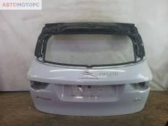 Крышка багажника Jaguar F-Pace