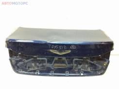 Крышка багажника Hyundai Genesis 2