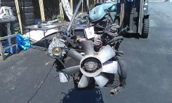 Двигатель Nissan Vanette, C22, A15S, 074-0052559