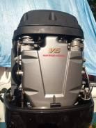 Продам лодочный мотор Suzuku DF250