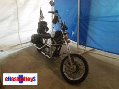 Harley-Davidson Sportster 1200 Custom XL1200C 14777, 1999