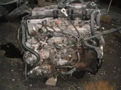 Двигатель 4M40