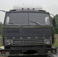 КамАЗ 5410, 1983