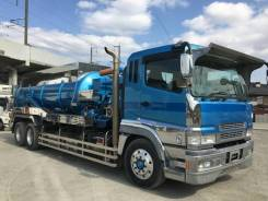 Mitsubishi Fuso Super Great FX, 2006