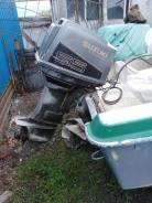 Продам лодочный мотор Suzuki 65