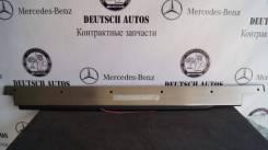 Накладка на порог салонная правая Mercedes-Benz W638 (DeutschAutos)