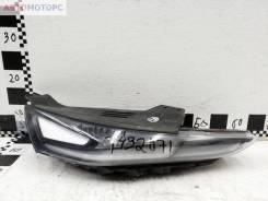 Фара ДХО передняя правая Hyundai Santa Fe 4 LED