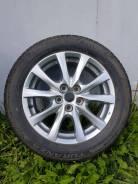 Продаю летние колеса с дисками