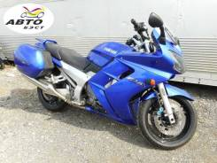 Yamaha FJR 1300 (B9802), 2001