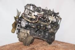 Двигатель D27DT 2.7 163 л. с. СсангЙонг Рекстон / Родиус – контрактный