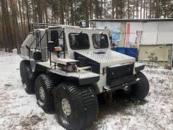Продам Снегоболотоход Странниик 2018 года