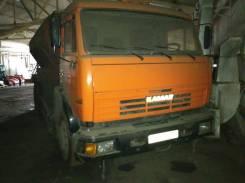 Продам Камаз ЗСК 53215 2008 г. в.