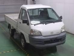 Toyota Lite Ace, 2007