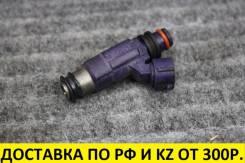 Форсунка топливная Mazda INP-782 FSJ213250 Purple контрактная