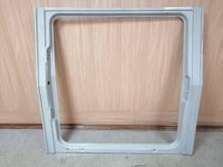 Проем двери задка (рамка) УАЗ Хантер