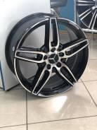 Диски R18 Mercedes C/CLA/E/GLA/GLC