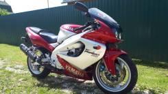 Yamaha YZF 1000, 2000