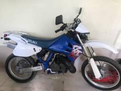 Suzuki RMX 250, 1995