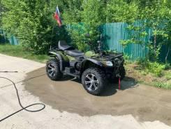 Stels ATV 500 GT1, 2011