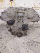 Лобовина двигателя Nissan