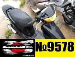 Honda Dio AF35 ZX 3 модель рейсталинг
