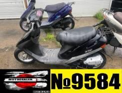 Honda Dio AF27 рейсталинг